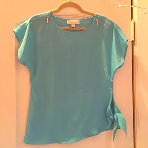 Michael Kors Blue top